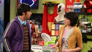 The Big Bang Theory 06x16 : The Tangible Affection Proof- Seriesaddict